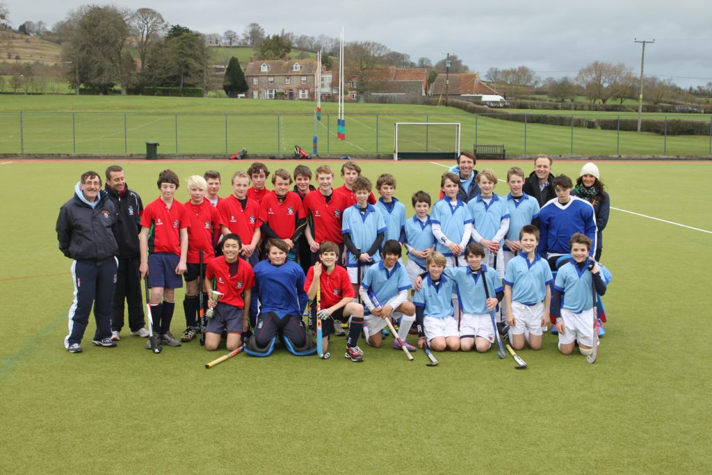 Clifton vs Millfield