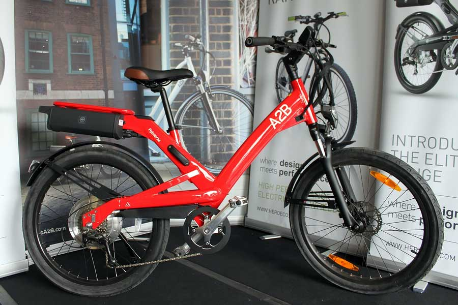 auction-electric-bike